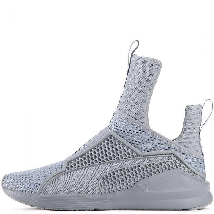 lowest price b9f60 84ecd Women's Fenty Trainer Athletic Sneaker Blue-Grey