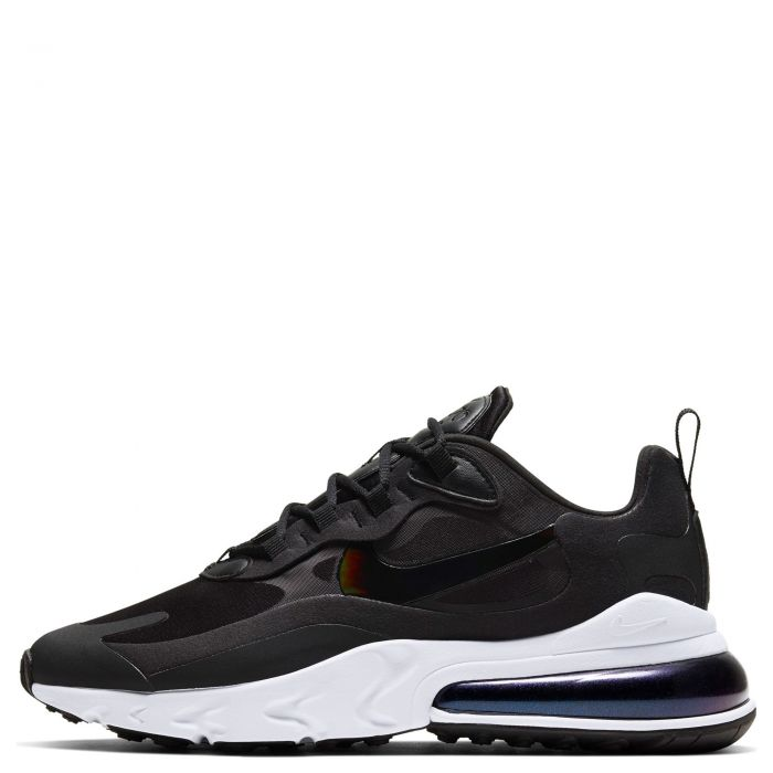 air max 270 black and white mens
