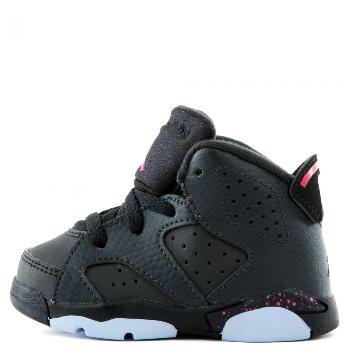 new product 1b98d 63b07 Jordan 6 Retro GT Black/Blue/Pink
