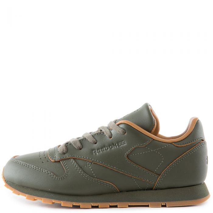 KID'S CLASSIC LEATHER KENDRICK ATHLETIC LIFESTYLE SNEAKER