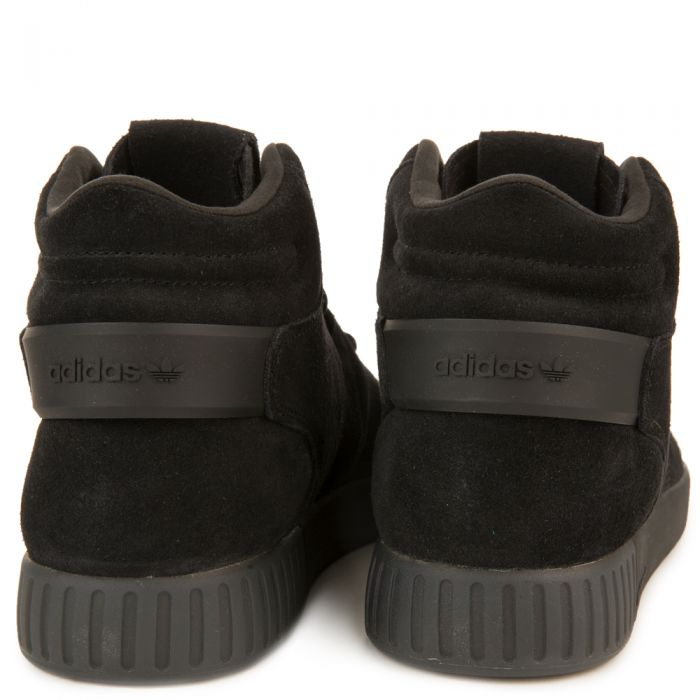 size 40 6f483 f6b80 adidas for Men: Tubular Invader Strap Sneakers Black