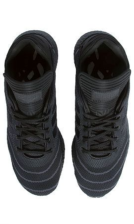 6e17a7a24 The Busenitz Pure Boost in Core Black Black