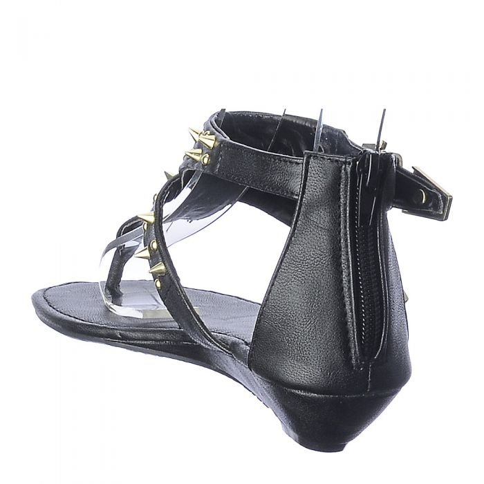 0b9d12f888ca Womens Dalinda-31 Black