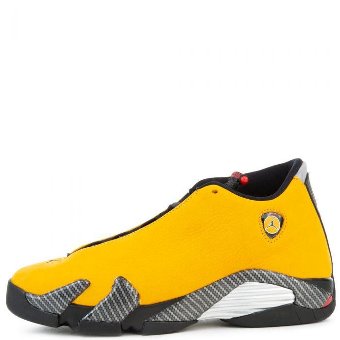 get cheap 9f643 8a06c (GS) Air Jordan 14 Retro SE University Gold/Black-University Red