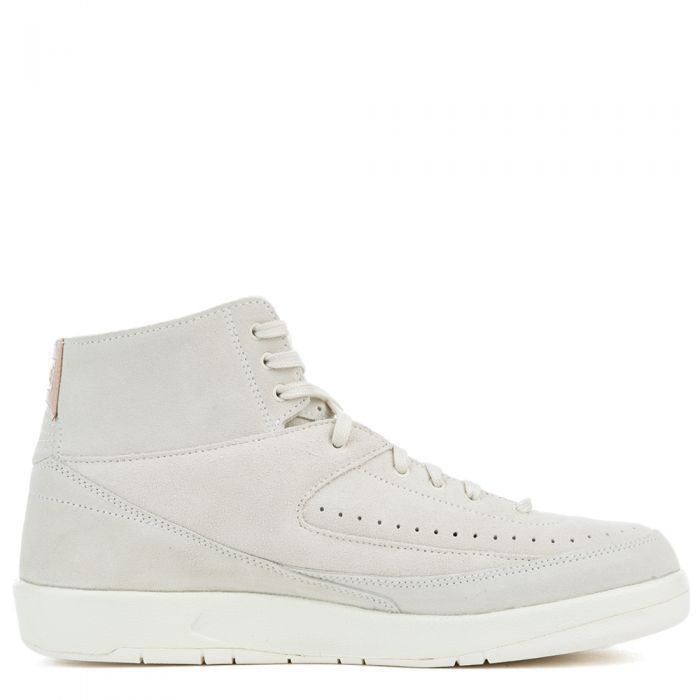 timeless design d88ae 8e474 AIR JORDAN 2 RETRO DECON SAIL/SAIL-BIO BEIGE