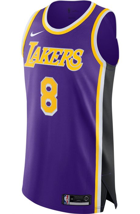 LOS ANGELES LAKERS KOBE BRYANT STATEMENT EDITION JERSEY