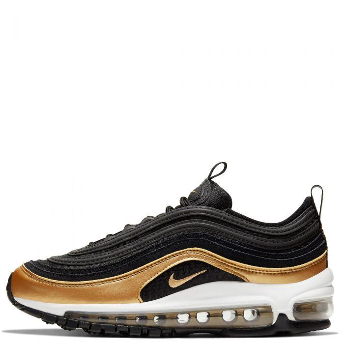 Nike Air Max 97 GS Metallic Gold