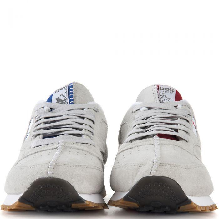 3866eb02bf0754 Junior s Kendrick Lamar Classic Leather Athletic Lifestyle Sneaker ...