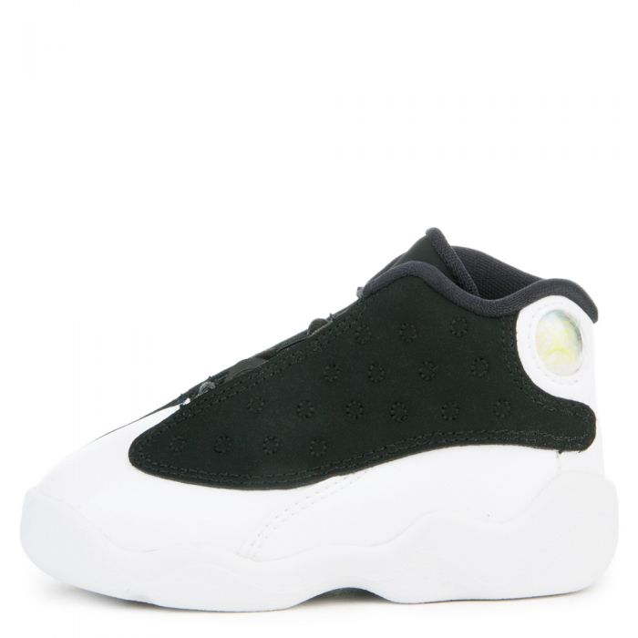 low priced b5bdc e3818 Jordan 13 Retro BLACK/METALLIC GOLD/WHITE-GUM MED BROWN