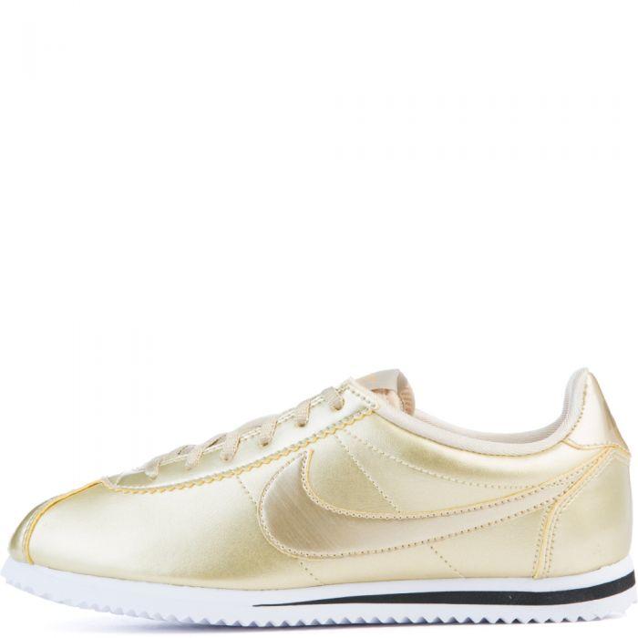 buy popular 20a6e 1297e CORTEZ SE (GS) Gold/White/Black