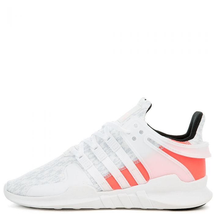 pretty nice 0e263 131f4 Men's EQT Support ADV Sneaker CRYWHT/FTWWHT/TURBO