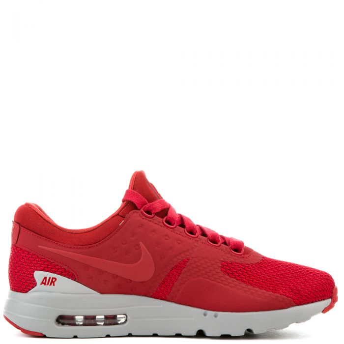buy popular 8e4ec 27614 AIR MAX ZERO PREMIUM GYM RED/GYM RED-WOLF GREY-WHITE