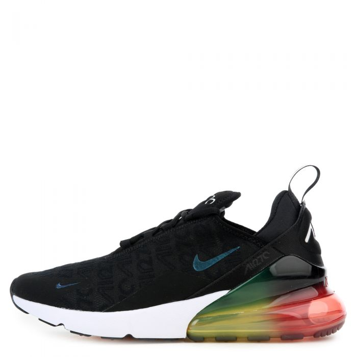 sale retailer c6cfc c670a AIR MAX 270 SE BLACK/BLACK-LASER ORANGE-EMBER GLOW