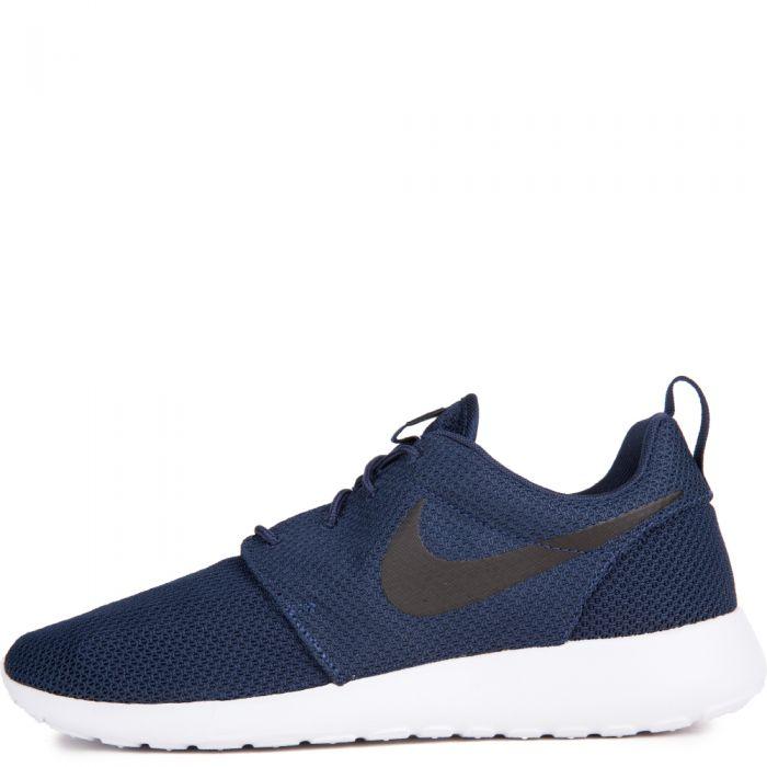 reputable site 5eb4c 4b7d9 Nike Roshe Run Blue/White/Black