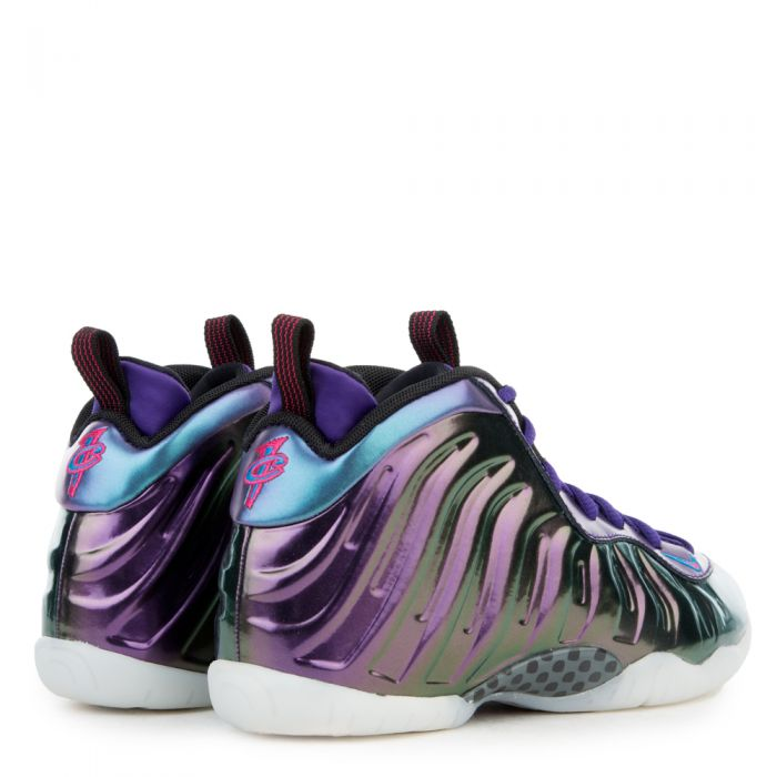 new concept 78d9b 52746 (PS) LITTLE POSITE ONE RUSH PINK/RUSH PINK-NEPTUNE BLUE