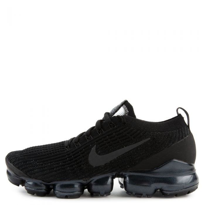 official photos bd4cf 0b4f2 Air Vapormax Flyknit 3 Black/Anthracite-White-Metallic Silver