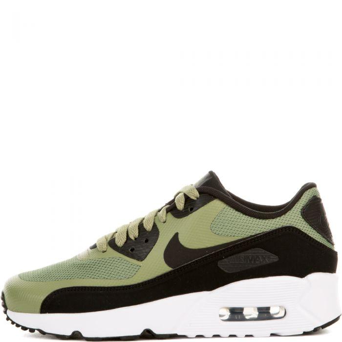 Nike Air Max 90 Ultra 2.0 Palm GreenBlackWhite | www