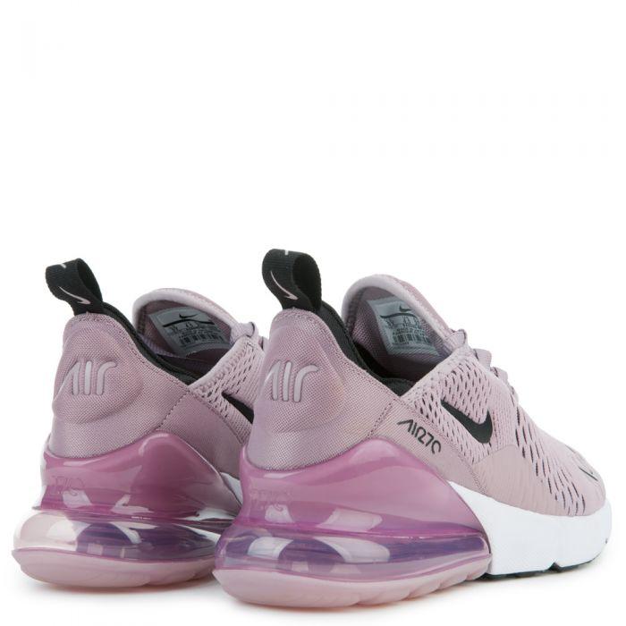 Nike Air Max 270 Pre School Shoes Elemental Rose Black