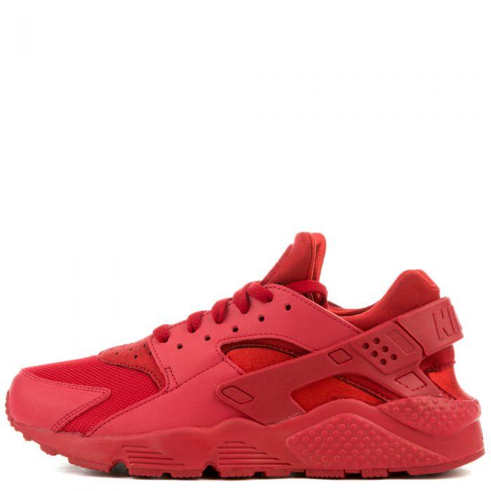 hot sale online caf87 50e12 Nike Air Huarache Men's Shoe Red