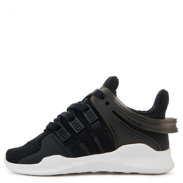 pretty nice 3a1d7 a766f Infant EQT Support Sneakers CBLACK/CBLACK/FTWWHT