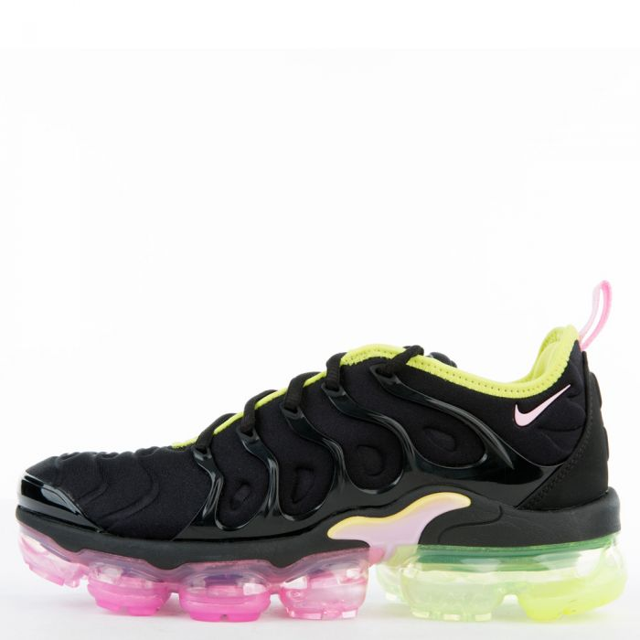 9b0fef514b883 AIR VAPORMAX PLUS BLACK PINK RISE-CYBER ...