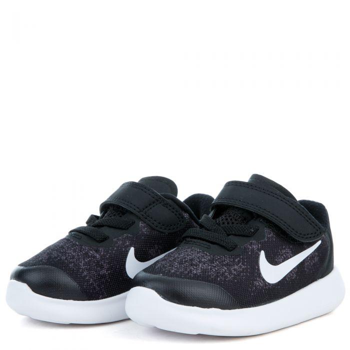 the best attitude 482f0 6b21d Nike Free Rn 2 (TDv) Black/White-Dark Grey-Anthracite