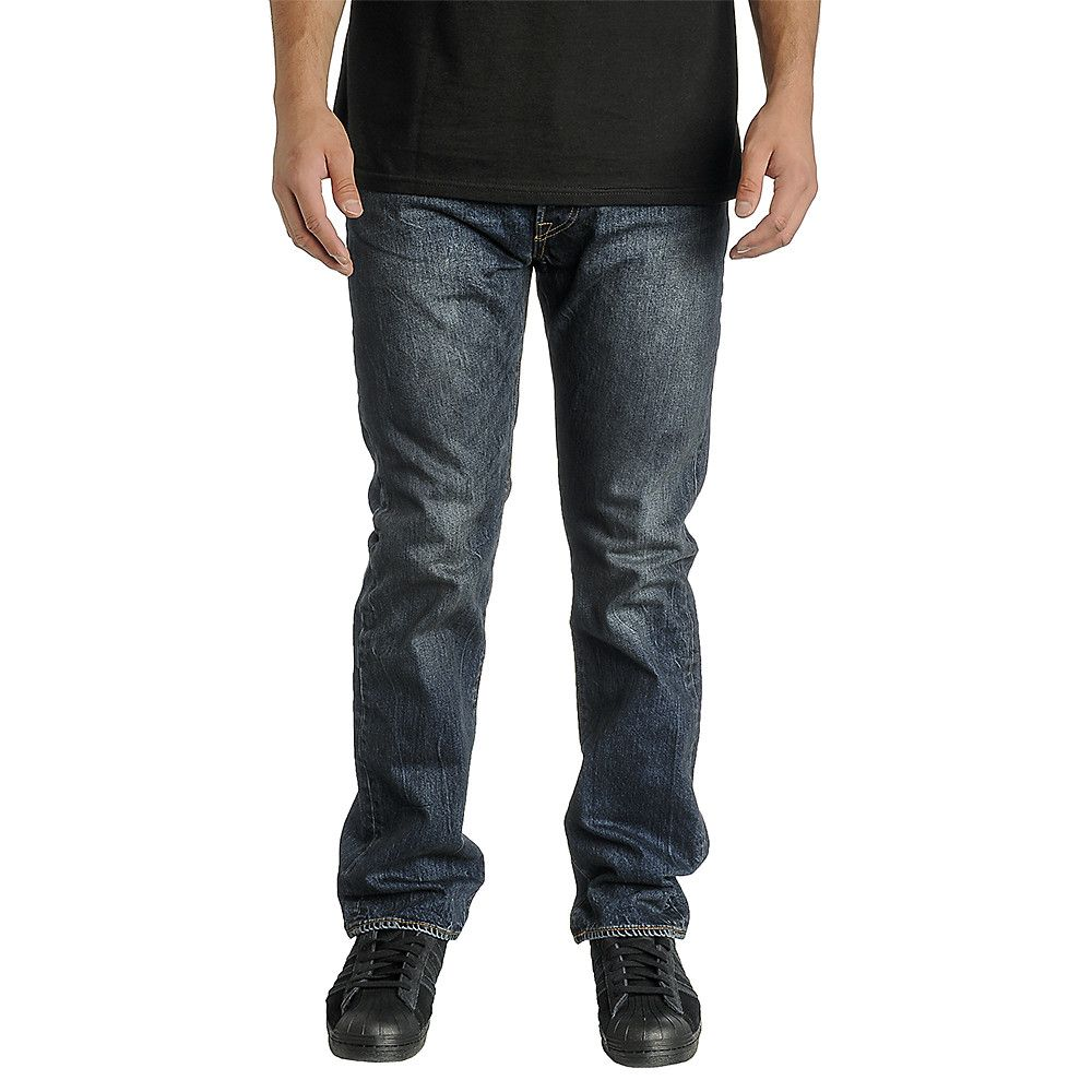 straight jeans - Blue Egrey cmiFjDMUD