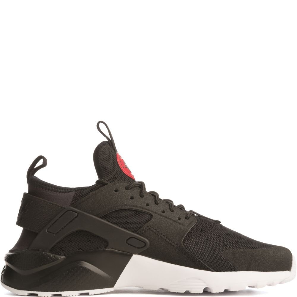 nike black air huarache run ultra. Black Bedroom Furniture Sets. Home Design Ideas