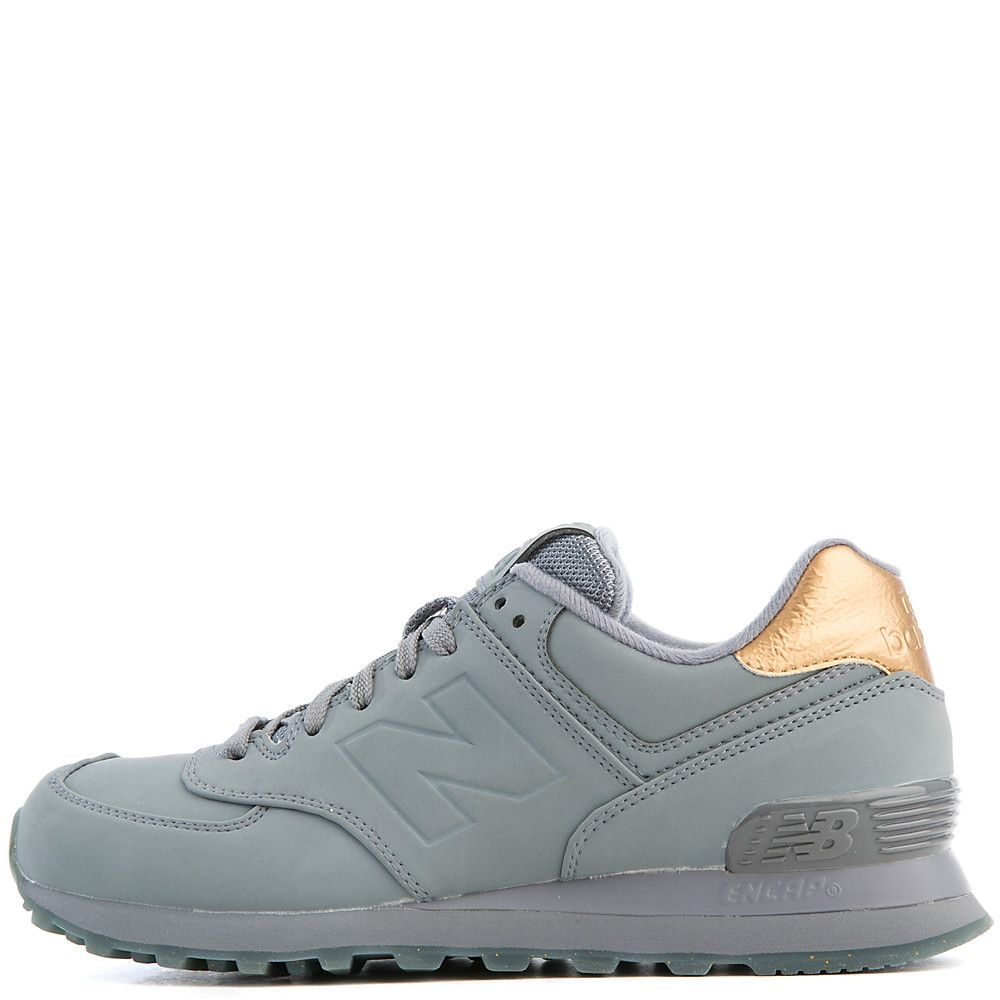 new balance lifestyle 574 gold