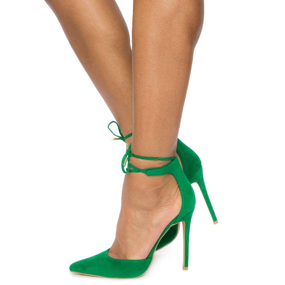 Women's Funboy High Heels Jade
