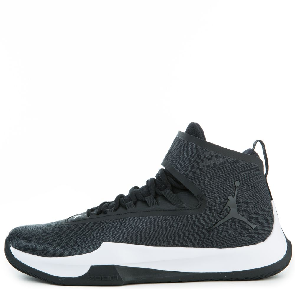 jordan fly unlimited black