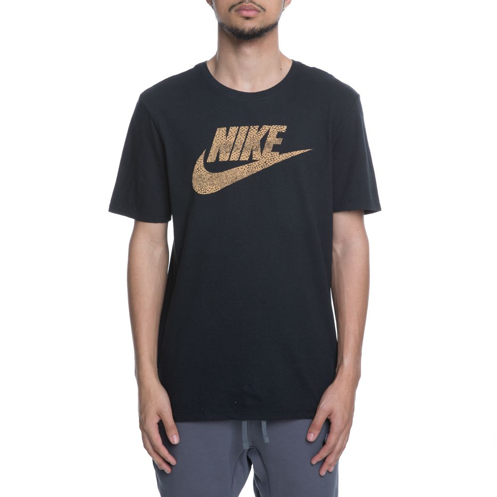TEE FUTURA HBR 1 - TOPWEAR - T-shirts Nike How Much With Paypal Sale Online Pay With Paypal Cheap Price nrjx7xcbe