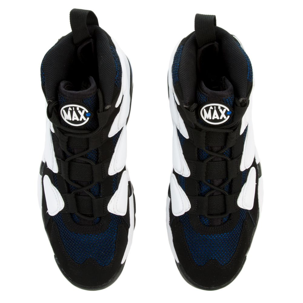 cheap all Rouge nike air max 2 uptempo