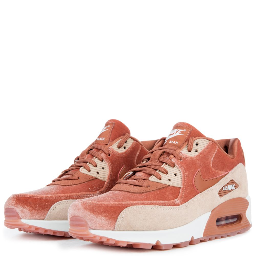 womens nike air max 90 white beige