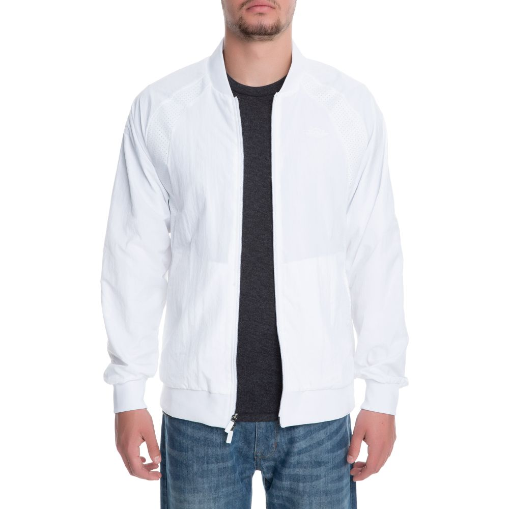 Air Jordan Wings Woven Men's Jackets White