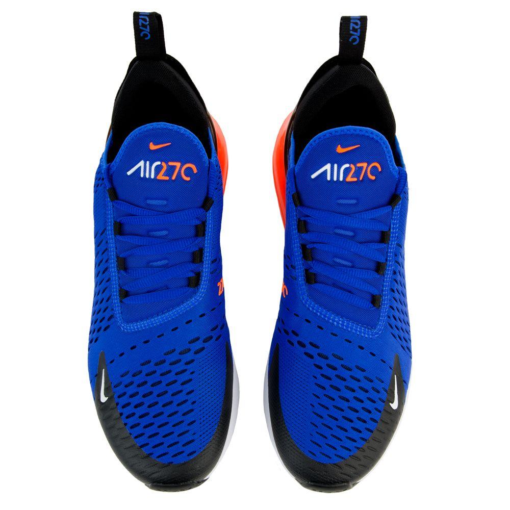 c922d6c8c Buy nike air max 270 racer bluehyper crimson > 60% off! nike air max