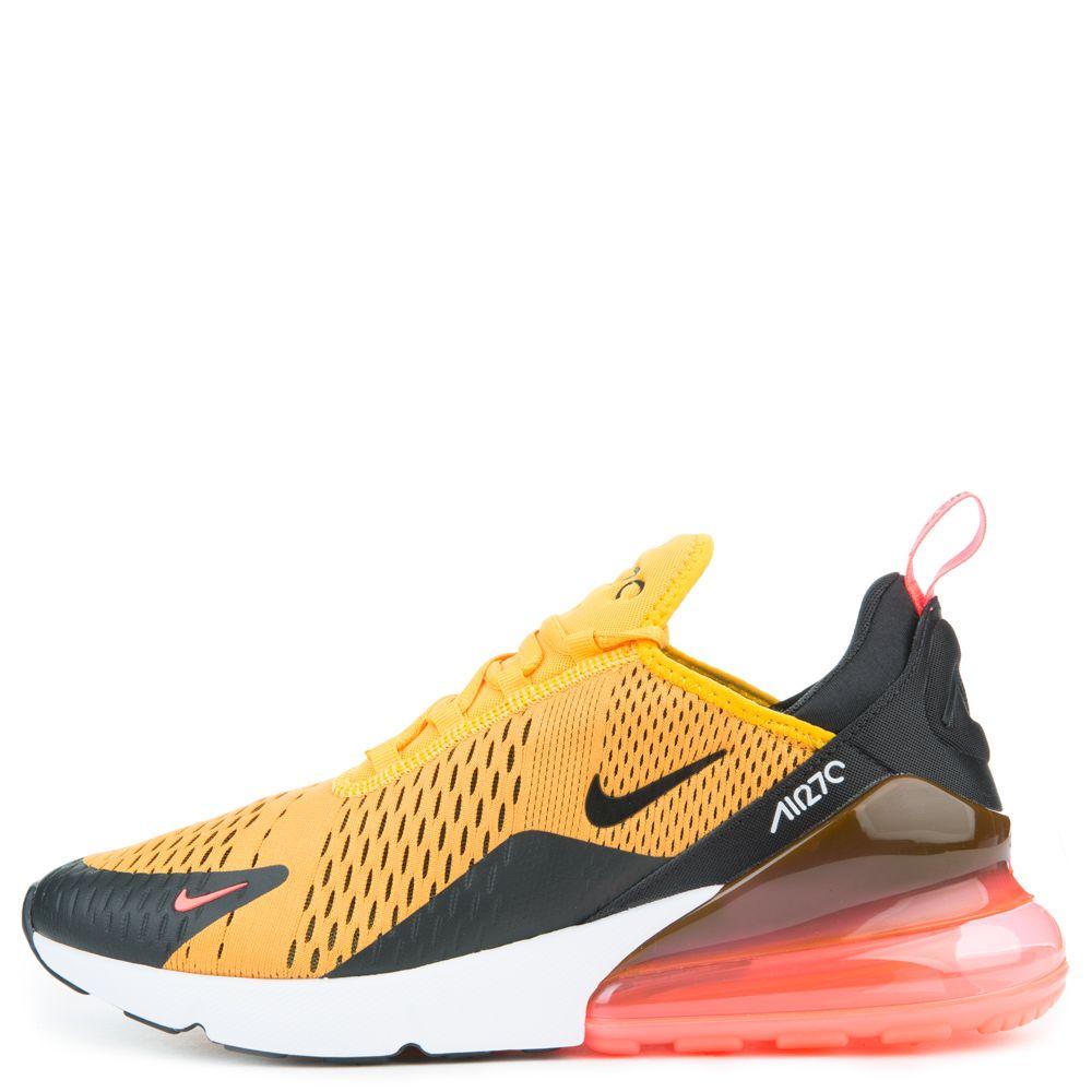 Nike Air Max 270 giallo
