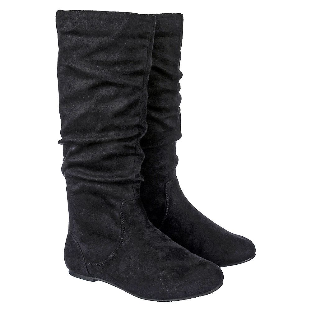 Womens Flats Shiekh Kalisa 89 Boots Flats Outlet