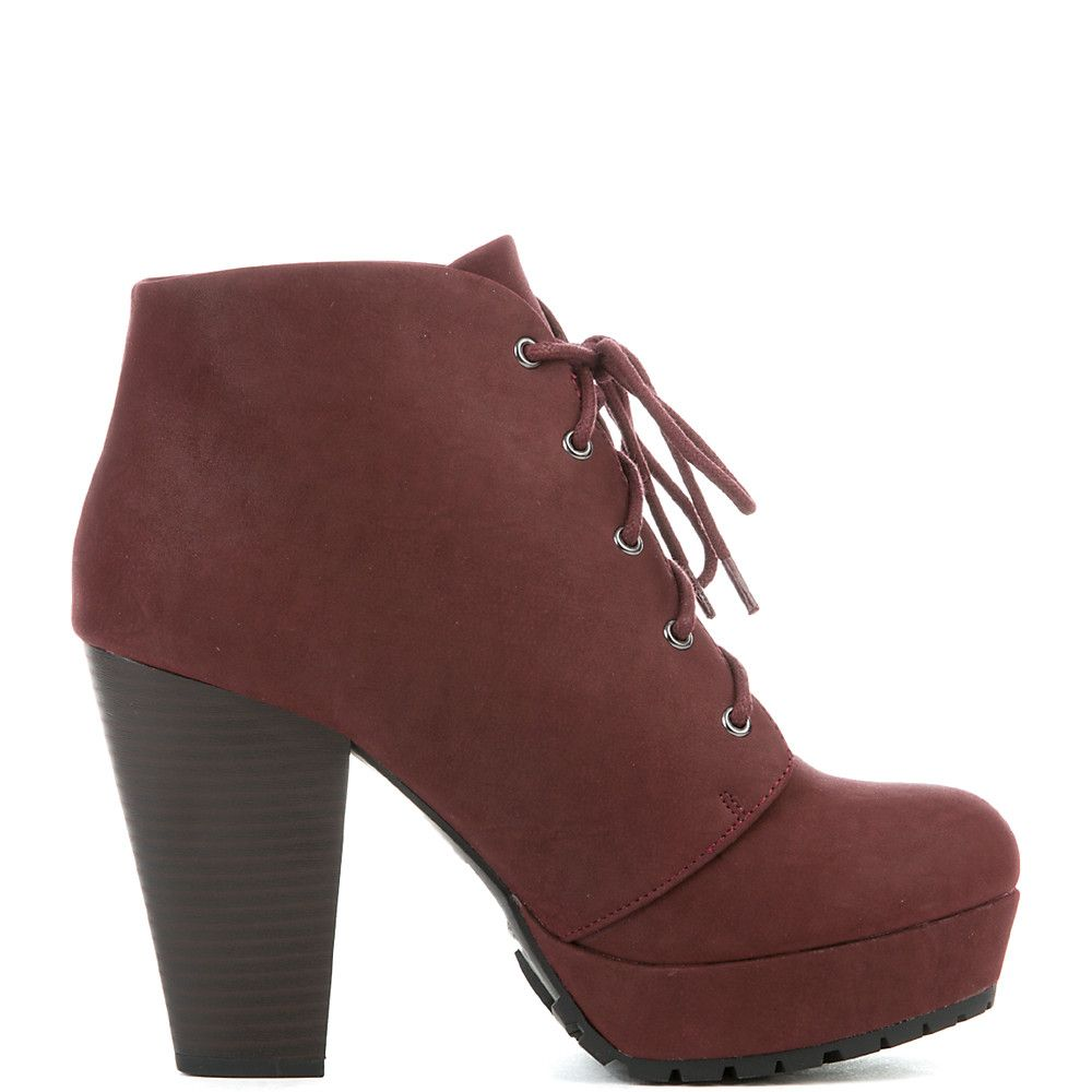 Women's Ankle Boot DB-HW2231P Boot