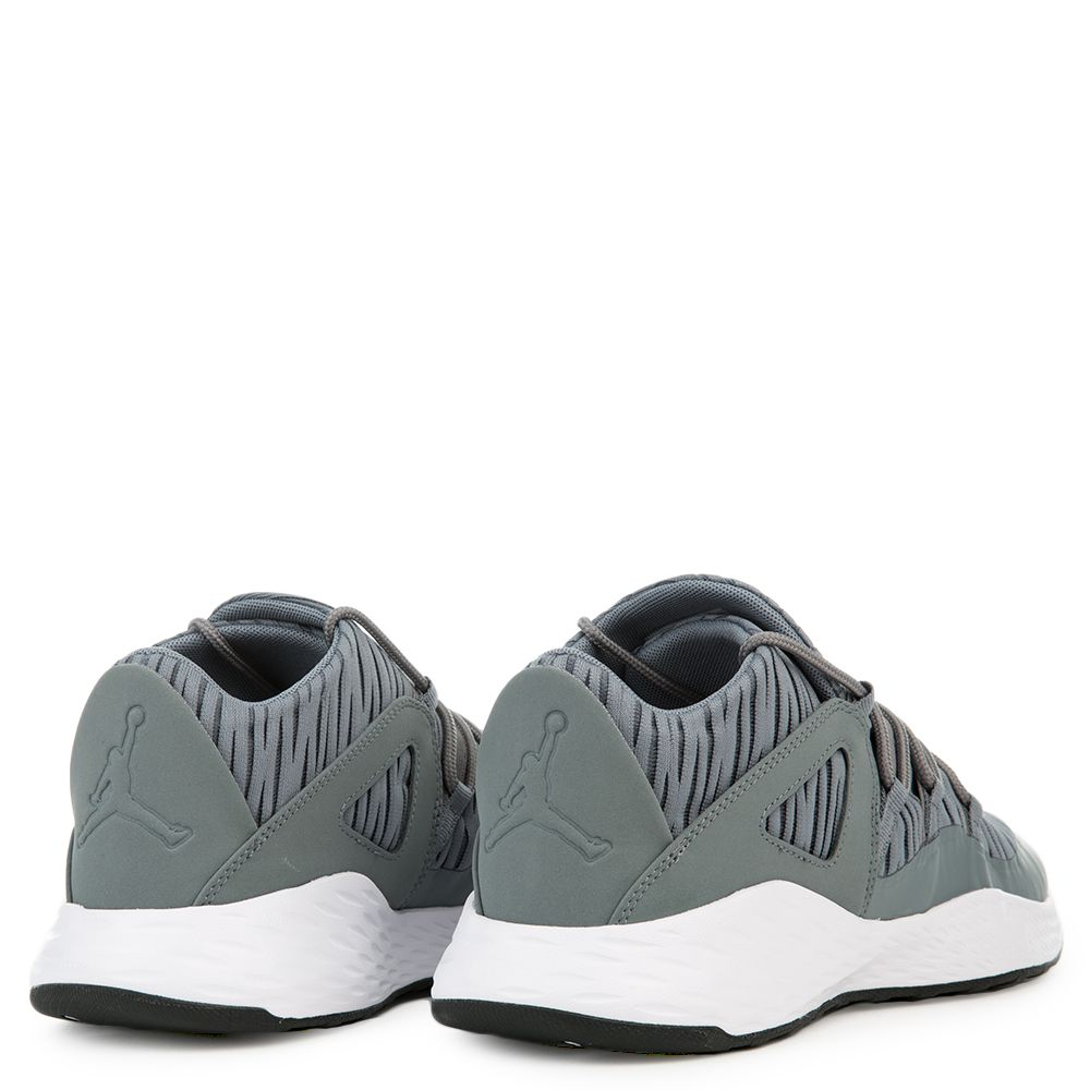 low priced ffd95 197a7 ... Jordan Formula 23 Low COOL GREYCOOL GREY-WHITE-BLACK . ...