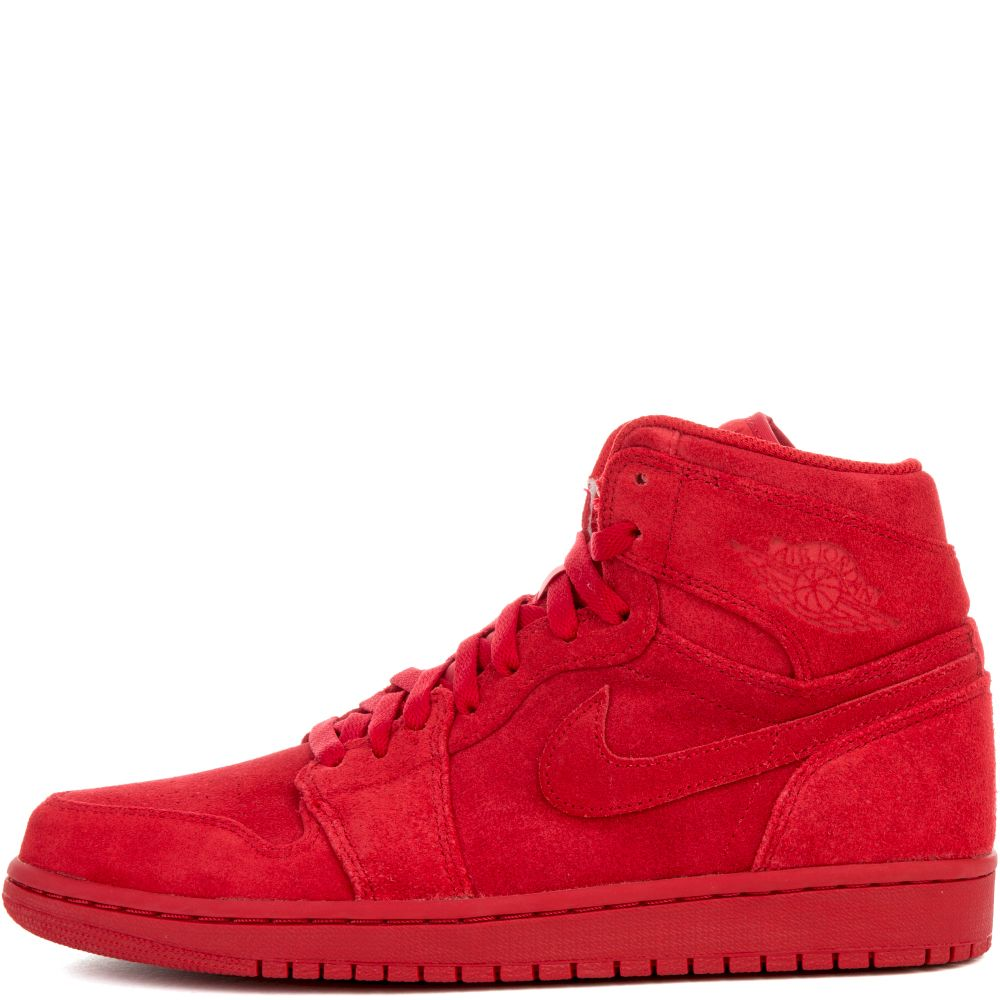 red air jordan 1 retro