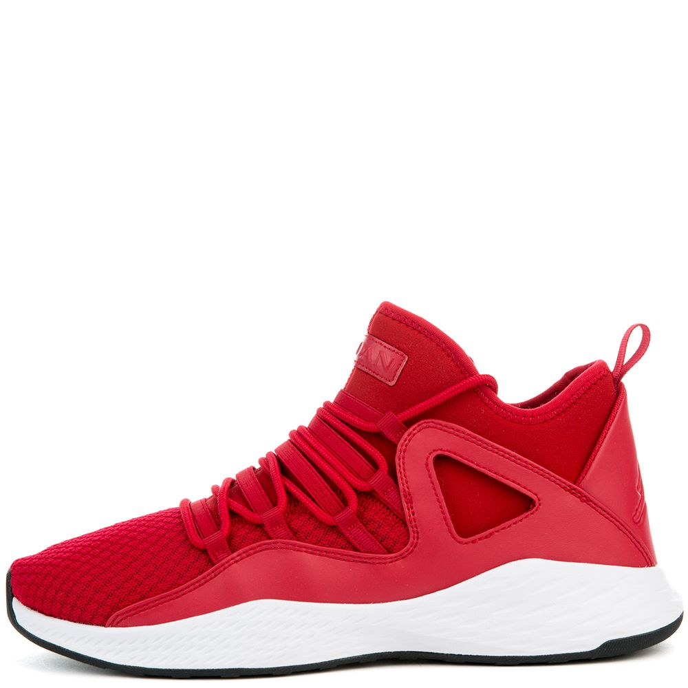 Jordan Formula 23  D  Medium Casual Shoes  Gym RedGym RedBlack 39160WZI