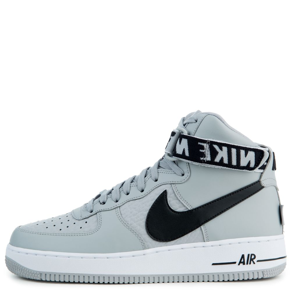 white nike air force 1 high mens
