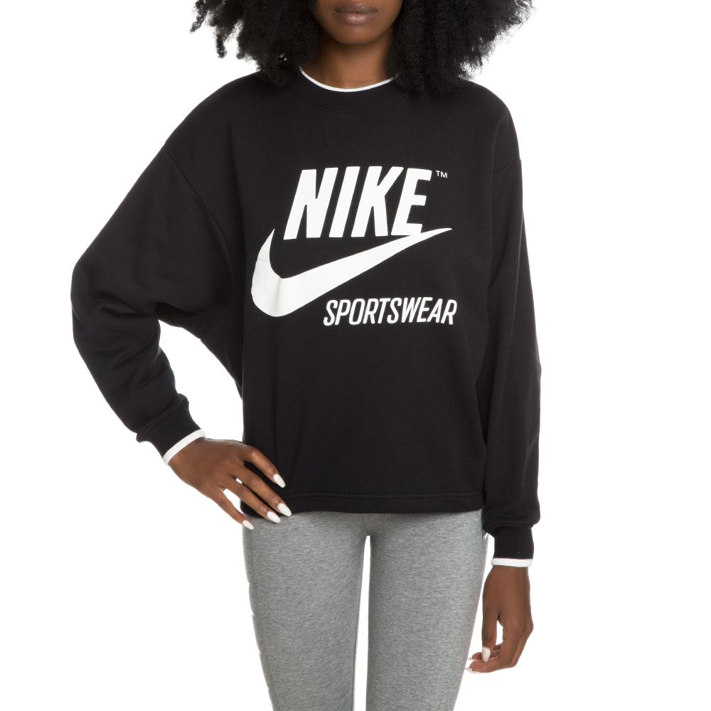 Also Available. Nike Women's Sportswear Crew Archive Sail