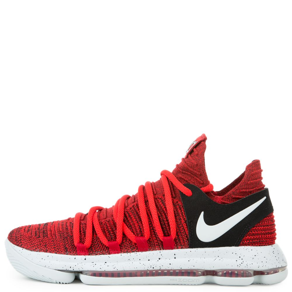 buy popular d2615 b00ee ... uk wholesale comfortable nike zoom kd10 ep kevin durant royal blue  yellow mens basketball shoes athletics