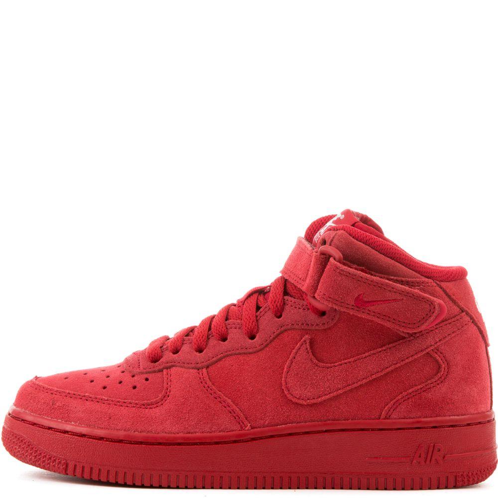 Nike Air Force 1 Mid 06 Gs rYVek