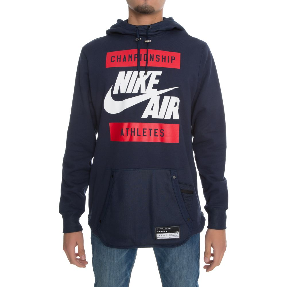Buy nike air pullover > Up to 66% Discounts