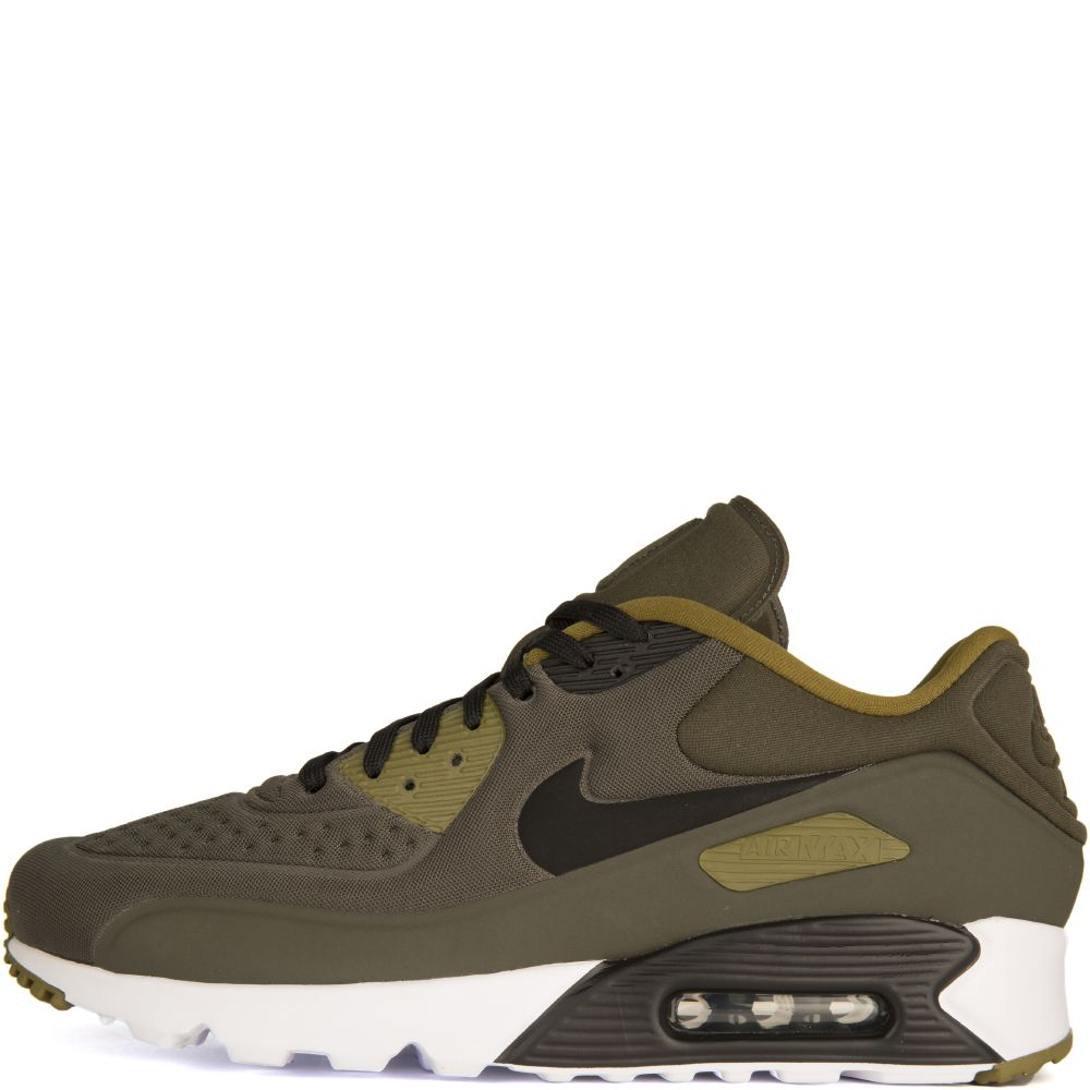 nike air max 90 ultra black olive white. Black Bedroom Furniture Sets. Home Design Ideas