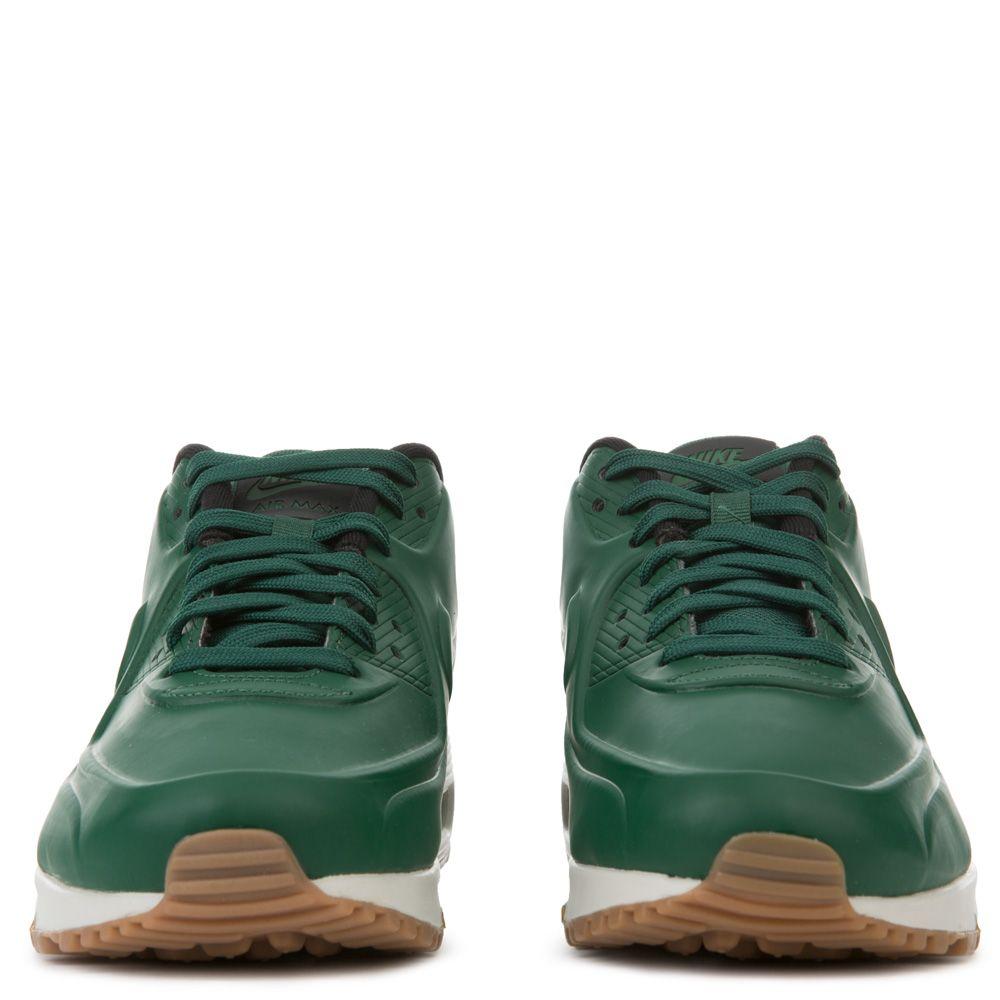 new styles 0e7ab d961c ... sale mens nike air max 90 vt q gorge green light bone.