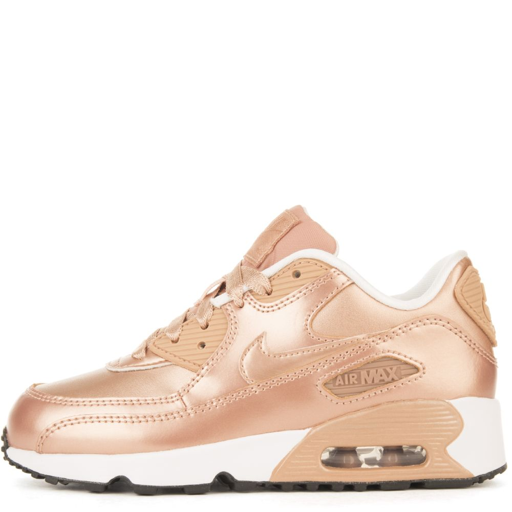 rose gold air max 90